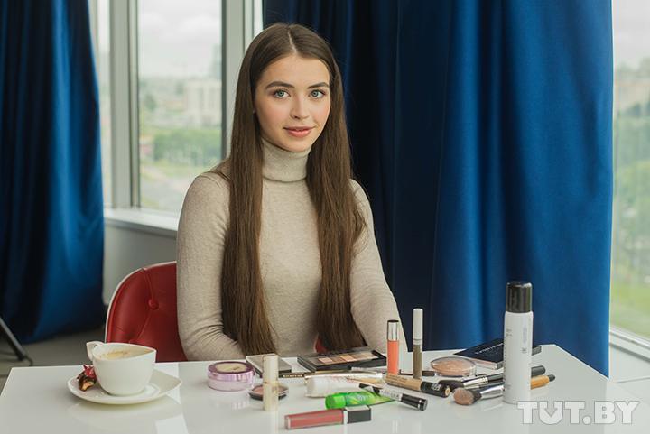 """""""Мисс Беларусь— 2018"""" Мария…"""