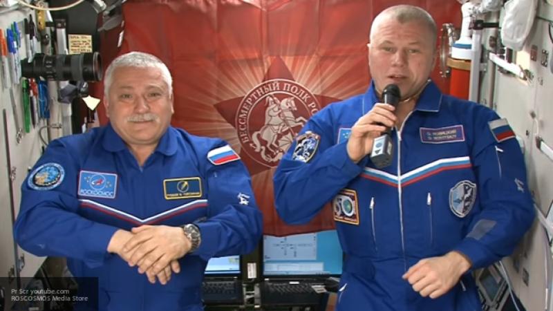 """Космонавт рассказал о причинах """"списывания"""" Юрчихина с графика полетов"""