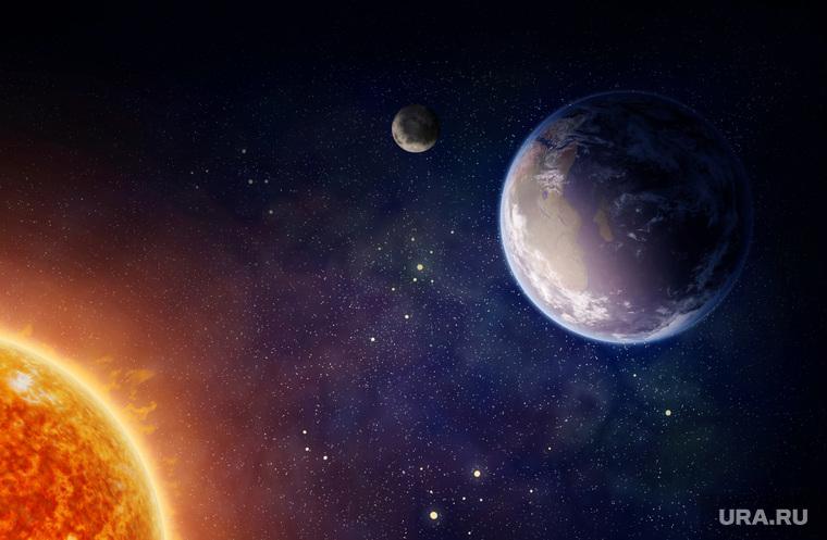 «Звезда смерти» стремительно приближается к Земле.