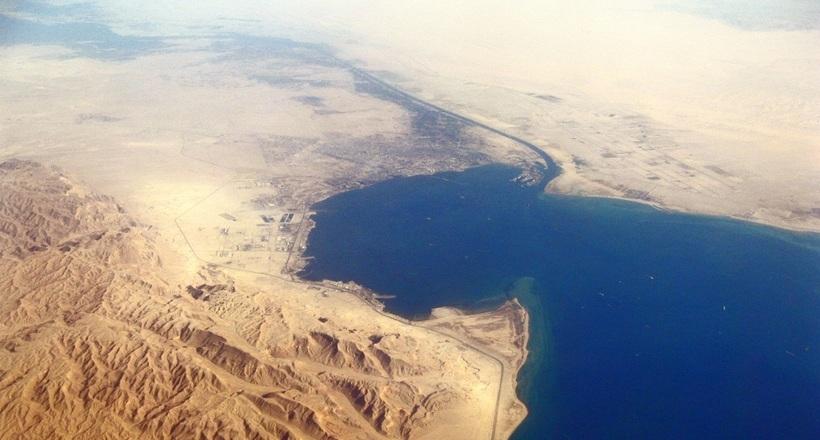 Канал «Каспий — Персидский з…