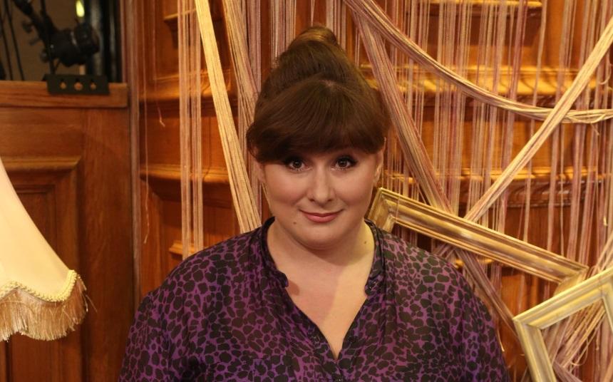 Жена воронина из сериала похудела
