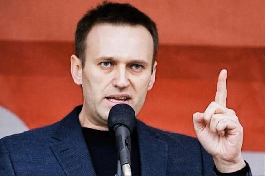 Против Навального – 64,1% посещающих ресурсы радио «Свобода»