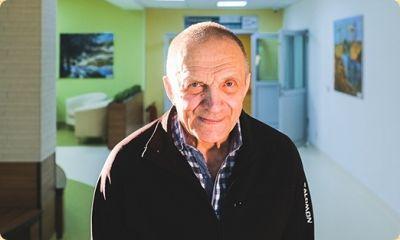 Уральский миллиардер потратил все деньги на медицину