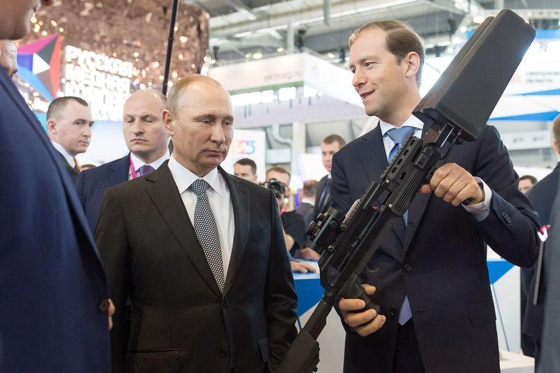 Россия не будет пьяницей в углу ринга в Дании оценили