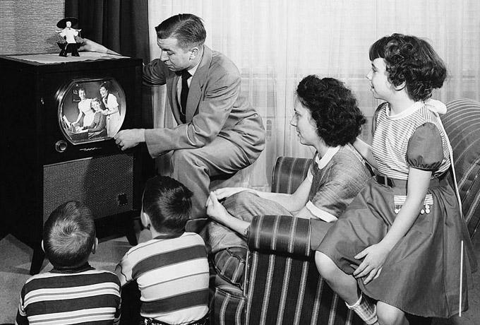 50 лучших семейных комедий