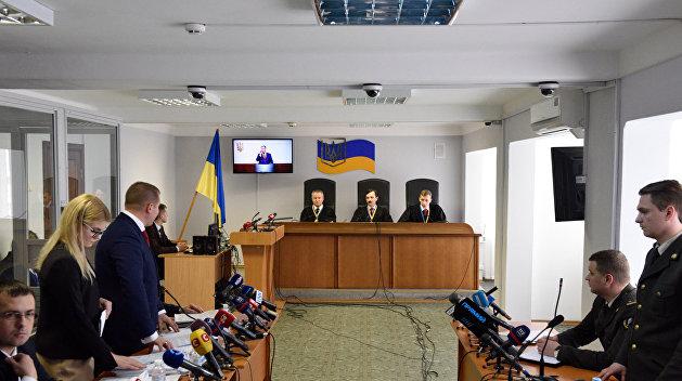 «Джентльмены неудачи»: как Порошенко подыграл Януковичу