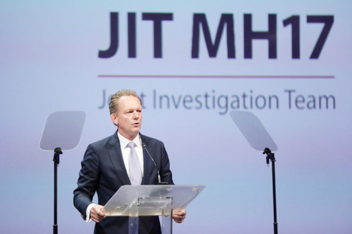 Голландский прокурор разозлился из-за Стрелкова на воле Гаага,малазийский boeing,политика,Россия,Украина