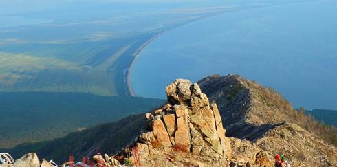 Путешествие на Байкал. часть1