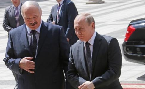 Чем заплатит Россия за размещение военной базы в Беларуси