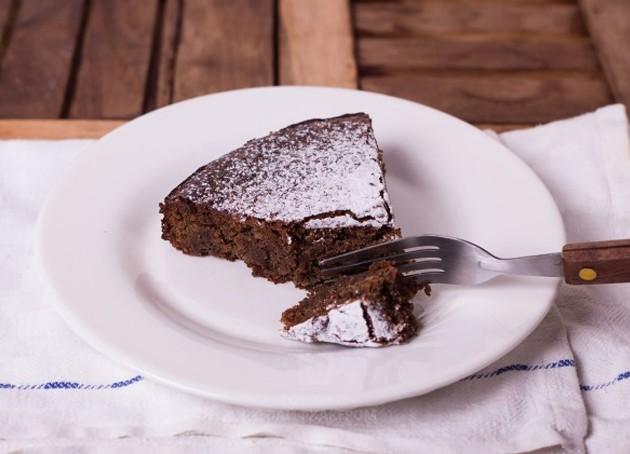 Как сделать ореховый торт домашний
