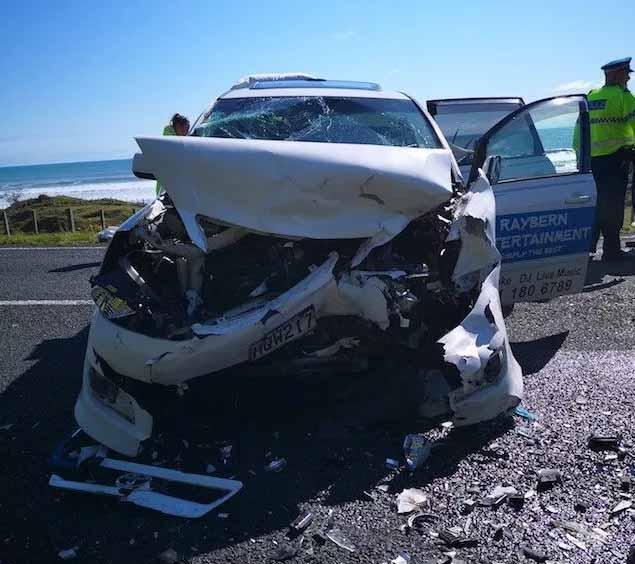 Мама троих стыдилась своего толстого тела, но именно оно и спасло ей жизнь в аварии! аварии,авто и мото,автоновости