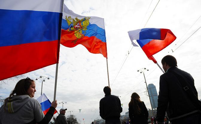 Вечная дилемма России: патриотизм или колбаса