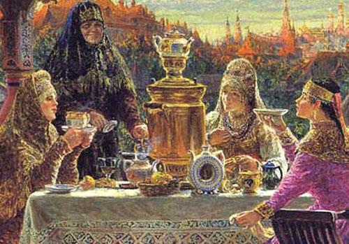 Гостеприимство в разных странах. Традиции гостеприимства.