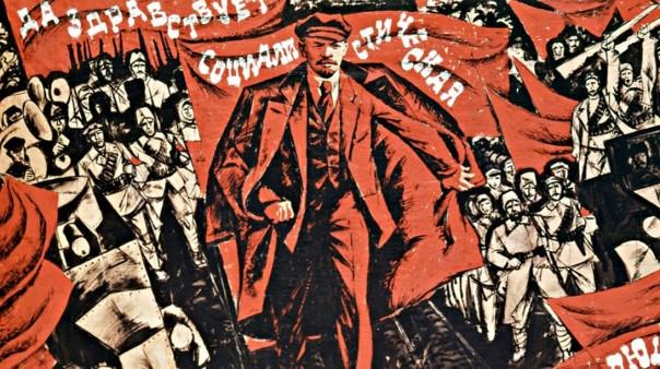 Опора большевиков: кто виноват в революции?
