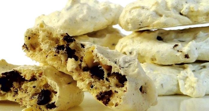 Забытое печенье - просто, быстро и очень вкусно