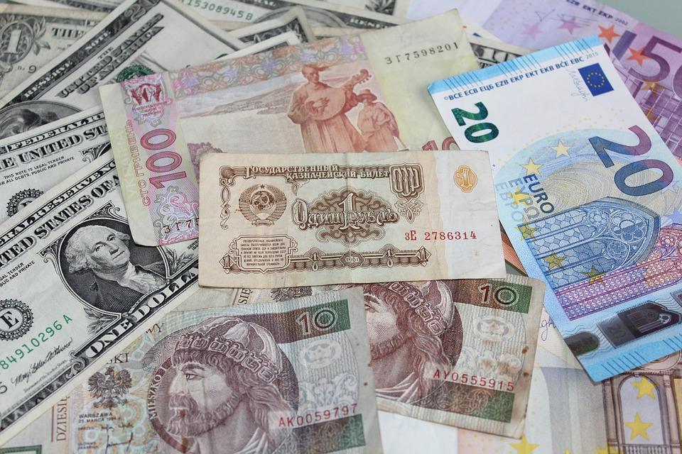 Девальвация рубля: появились…