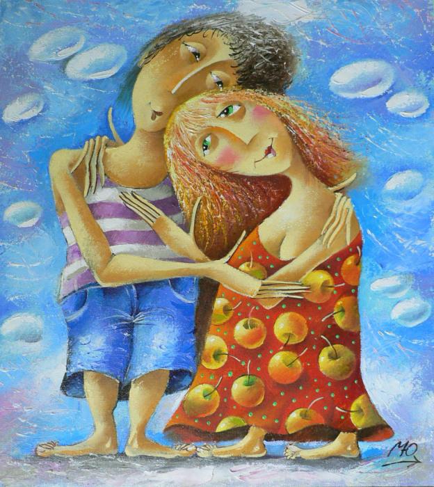 Двусмысленные картинки о любви прикольные веселые потом