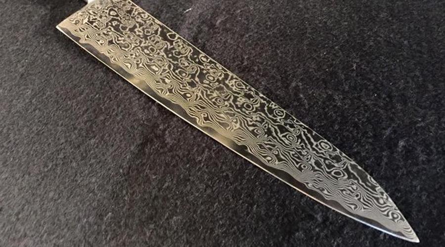 Главные типы японских кухонных ножей