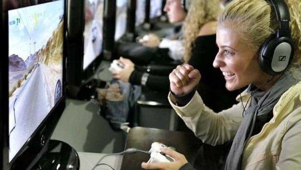 Компьютерные игры помогают похудеть через подсознание