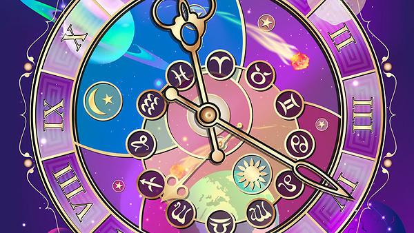 Астрологический прогноз на 20 — 26 августа
