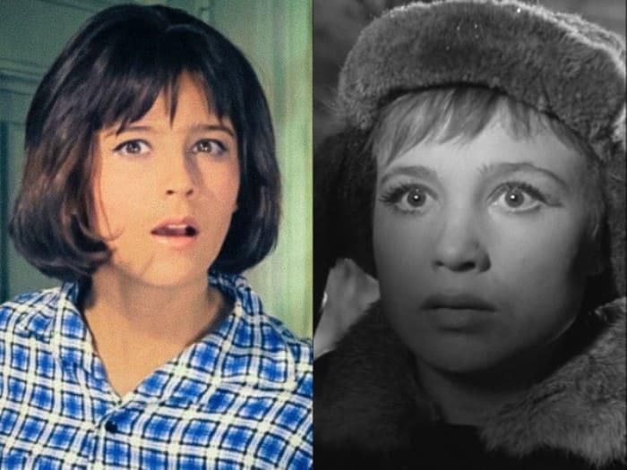 Кто озвучивал известных советских киногероинь
