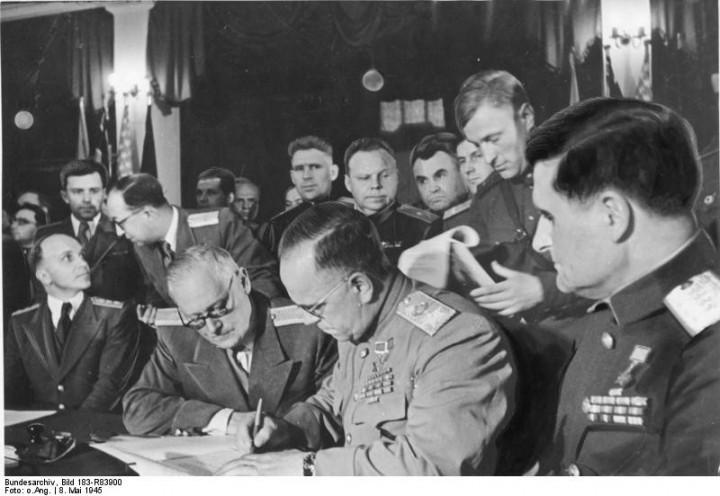 Великая Отечественная и Второй фронт: история и факты взаимодействия