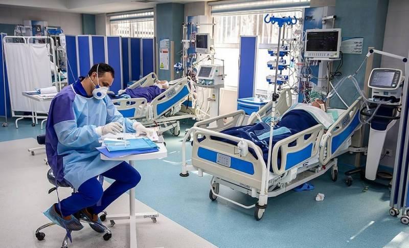 Власти заявили о возвращении коронавируса, но в более тяжелой форме