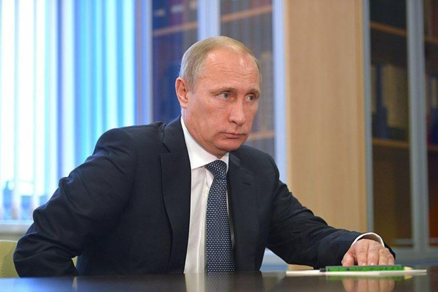 На какие вопросы будет отвечать Владимир Путин?