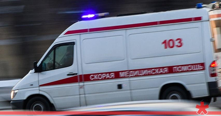 В Крыму столкнулись ВАЗ и рейсовый автобус — пятеро погибших