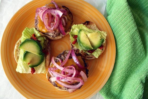 12 идей для вкусных бутербродов