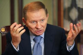 """""""Все, поезд ушел"""". Кучма возмущается украинской недальновидностью по поводу ГТС"""
