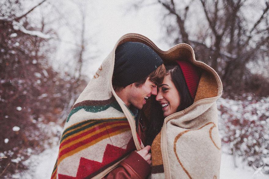 Неизвестные факты о любви