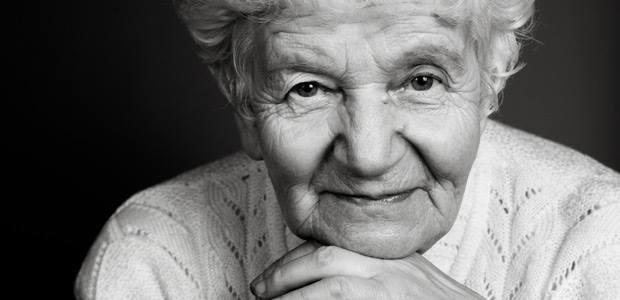 Совершенно работающие правила жизни от моей бабули. Она была просто гениальна!