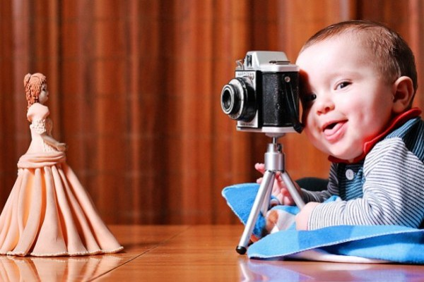 Начинающему фотографу