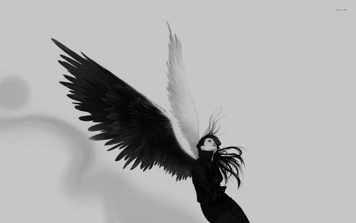 Скорпион: падший ангел, озар…