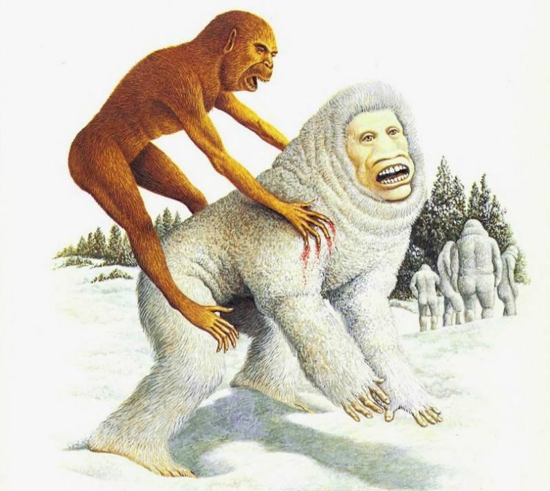 Эволюция человека: Какими мы будем?