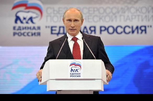 Дан ответ: почему Путин не пойдет на дебаты-2018