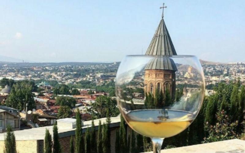 «Сациви, киндзмараули, чурчхела»: 10 безошибочных примет того, что вы в Грузии
