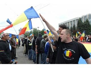 В Молдове подросло новое поколение «идиотов» геополитика
