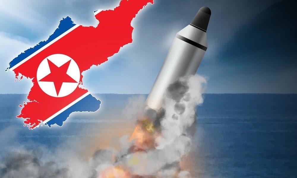 КНДР: Любая блокада будет ра…