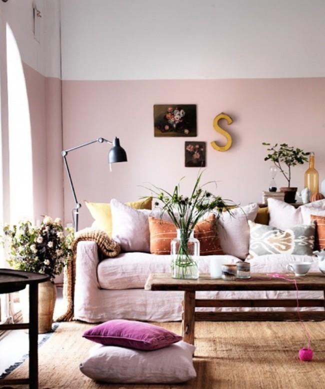 18 простых и недорогих идей, чтобы квартира выглядела шикарно идея, стиль