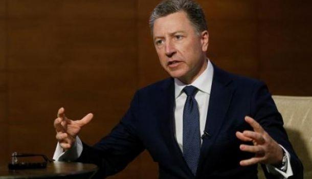 """Волкер призвал европейские страны ввести дополнительные санкции против России"""""""
