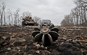 ВСУ за прошедшие сутки один раз обстреляли территорию ЛНР