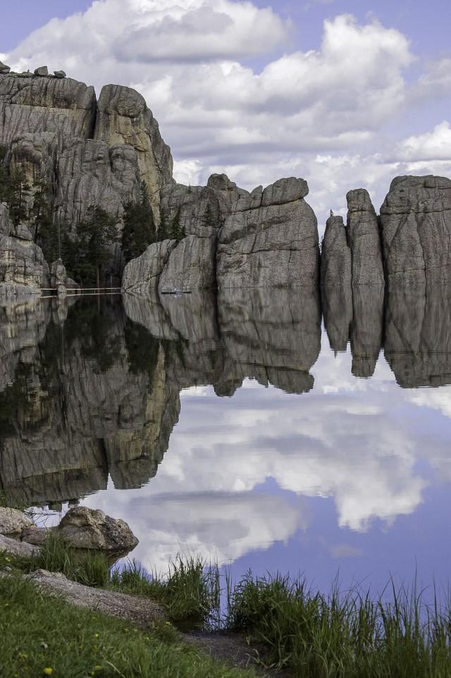 50 поразительных фотографий, не тронутых фотошопом