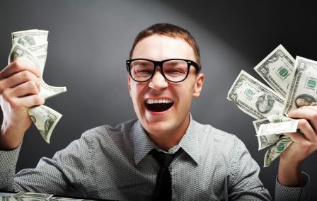 7. Зарабатывайте деньги. история, отношения