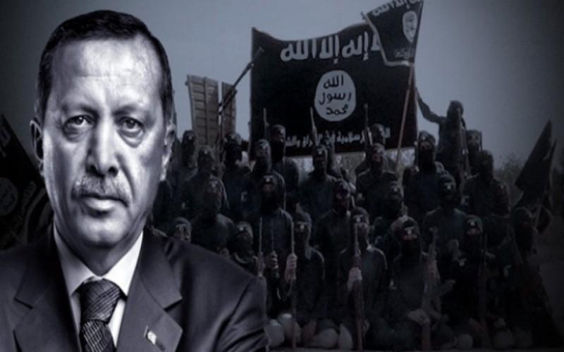 Кедми: Каждый военный турок, пересекающий границу Сирии по суше, морю или по воздуху отныне подписывает себе смертный приговор