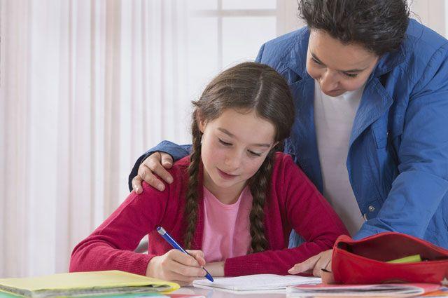 За учебники в Новый год. Как построить занятия с детьми в праздники?