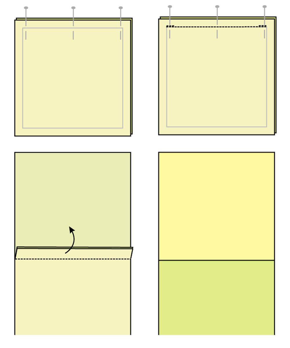 Пэчворк: рекомендации по сборке деталей
