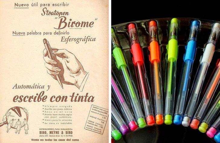 Цветной телевизор и другие изобретения латиноамериканцев, без которых сегодня невозможно представить свою жизнь изобретения,интересное,наука