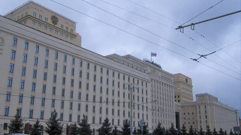 В Минобороны России анонсировали начало тактических учений по отработке ПВО Москвы Армия